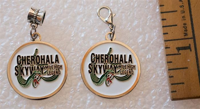 Cherohala Charm