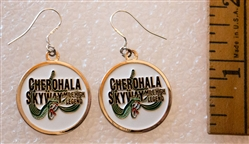 Cherohala Earrings