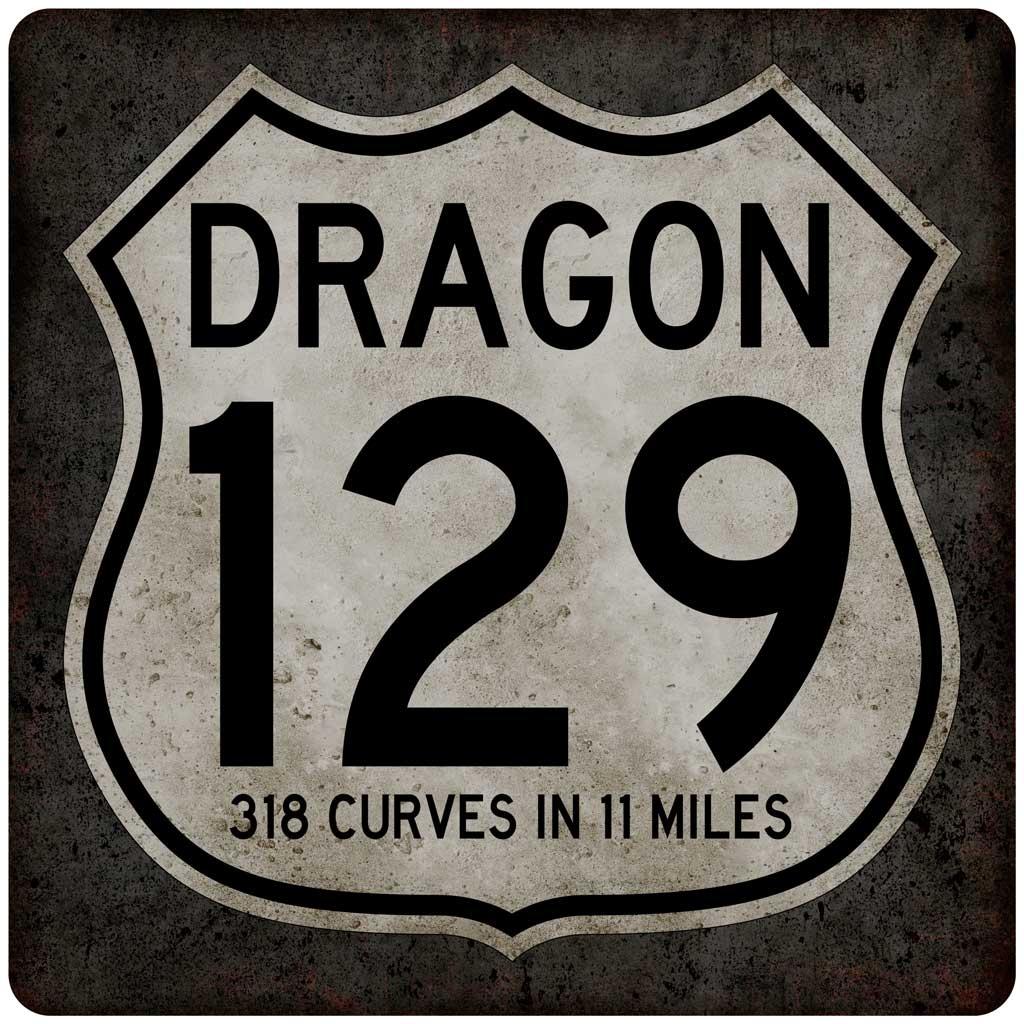 Metal Us 129 Sign