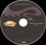 2003 Tail of the Dragon DVD Vol. 1