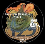 2007 Tail of the Dragon DVD Vol 4