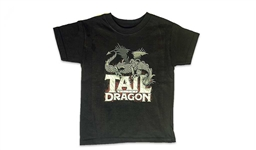 #41b Kids Black Dragon