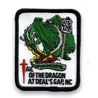 Tail of the Dragon Patch