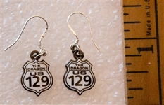 Sign Earrings