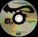 2004 Tail of the Dragon DVD Vol. 2